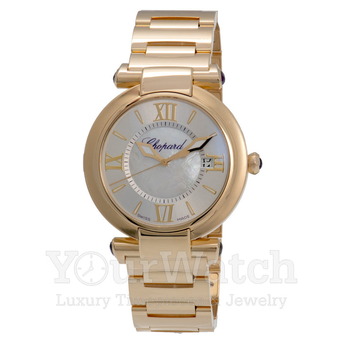 Chopard Imperiale 36mm Ladies Watch