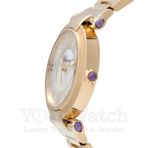 Chopard Imperiale 36mm Ladies Watch 384221-0002