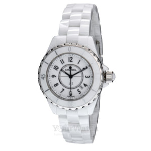 Chanel-Chanel J12 Quartz Ladies Watch-H0968-$2580.00