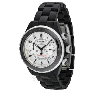 Chanel-Chanel J12 Automatic Superleggera Chronograph 41mm Watch-H2039-$4400.00