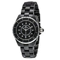 Chanel-J12 Quartz Ladies Watch-H1625-$3495.00