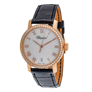 Chopard-Classic-18K-Rose-Gold-Watch-134200-5001-Yourwatch
