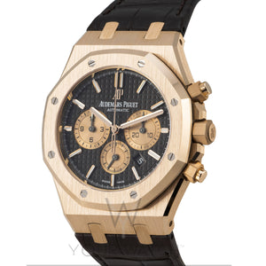 Royal Oak Chronograph 41mm Mens Watch 26331OR.OO.D821CR.01