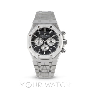 Royal Oak Chronograph 41mm Mens Watch 26331ST.OO.1220ST.02