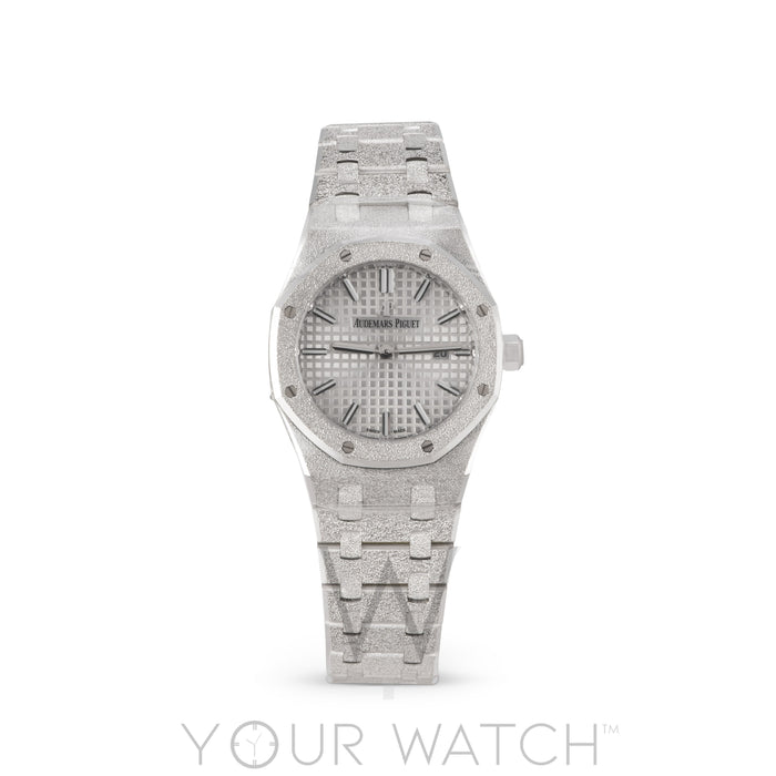 Audemars Piguet Royal Oak Automatic 33mm Ladies Watch
