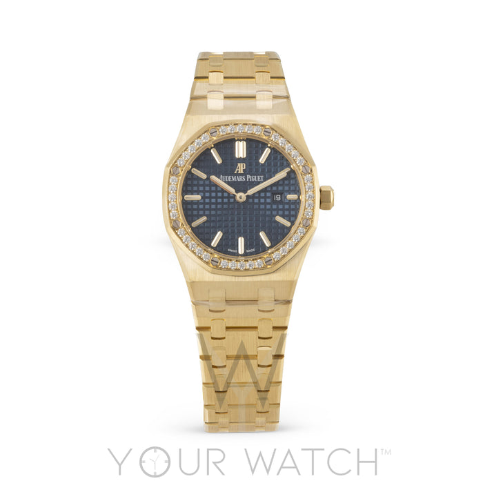 Audemars Piguet Royal Oak Selfwinding 37mm Ladies Watch
