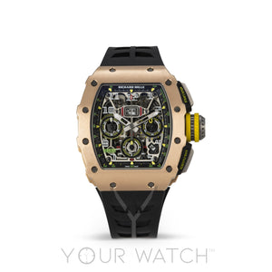 Richard Mille-Richard Mille RM 11-03 Automatic Winding Flyback Chronograph-RM11-03-$310000.00