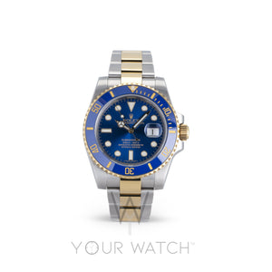 Rolex Submariner Date Mens Watch 116613LB