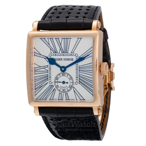 Roger Dubuis Golden Square 40mm Watch G401453-73R