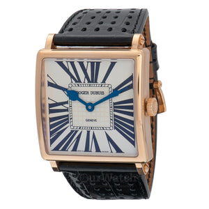 Roger Dubuis Golden Square Rose Gold Men's Watch G43145G55.7A