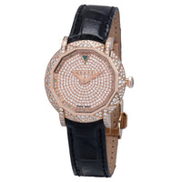 Graff-Graff Graffstar Quartz Diamond Ladies Watch-GS30PGSLD-$30000.00