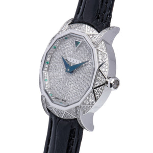 Graff Graffstar Quartz Ladies Watch GS30WGSLD