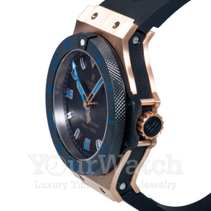 Hublot-Hublot Big Bang King 18k Rose Gold with Ceramic Bezel 44mm Mens Watch-312.PM.1189.RX-$19150.00