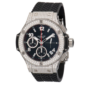 Hublot-Big Bang Automatic 41mm Mens Watch-341SX130RX174-$16100.00