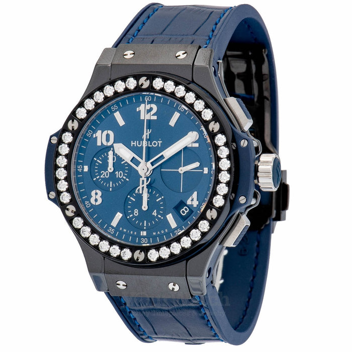 Big Bang Chronograph 41mm Ladies Watch