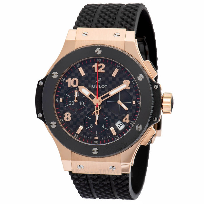 Hublot-Big Bang Chronograph 41mm Watch-341PB131RX-$18000.00