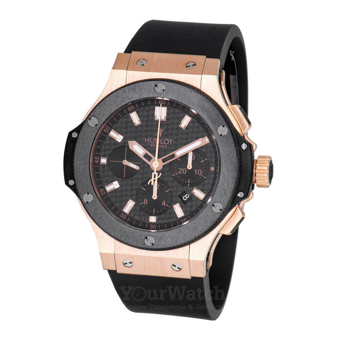 Hublot-Big Bang Chronograph 44mm Mens Watch-301.PM.1780.RX-$18840.00