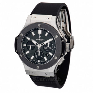 Hublot-Hublot Big Bang Chronograph 44mm Mens Watch-301.SM.1770.RX-$8840.00