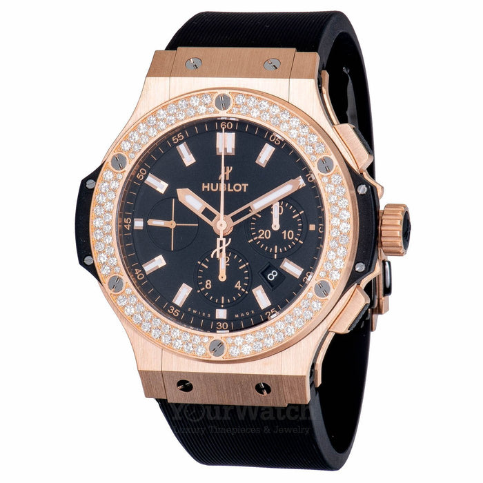 Hublot Big Bang Chronograph 44mm Mens Watch