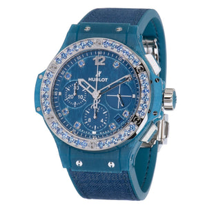 Hublot-Big-Bang-Linen-41mm-Midsize-Ladies-Watch-341XL2770NR1201-Yourwatch