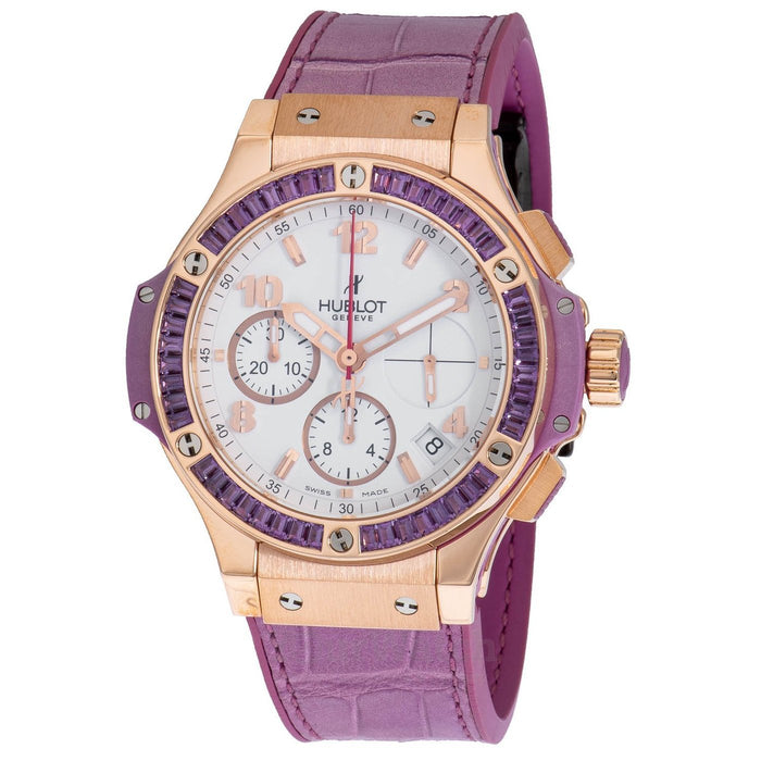 Big Bang Tutti Frutti 41mm Ladies Watch