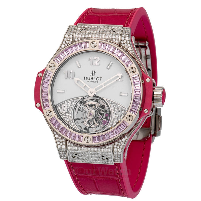 Hublot Big Bang Tutti Frutti 41mm Ladies Watch
