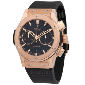 Hublot-Classic-Fusion-18-Carat-King-Gold-Chronograph-521OX1180-Yourwatch
