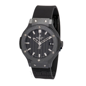 Hublot-Hublot Classic Fusion Automatic 38mm Mens Watch-561.CM.1770.RX-$4690.00