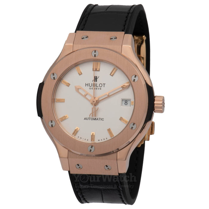 Hublot Classic Fusion Automatic 38mm Mens Watch