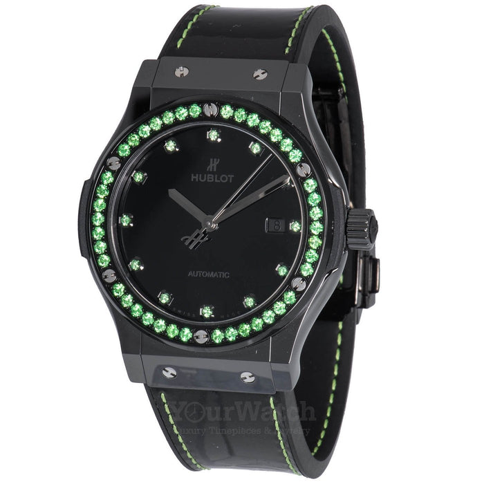 Hublot-Classic Fusion Automatic 42mm Mens Watch-542.CS.1210.VR.1222-$8120.00