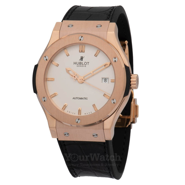 Hublot-Hublot Classic Fusion Automatic 42mm Mens Watch-542.OX.2610.LR-$12390.00