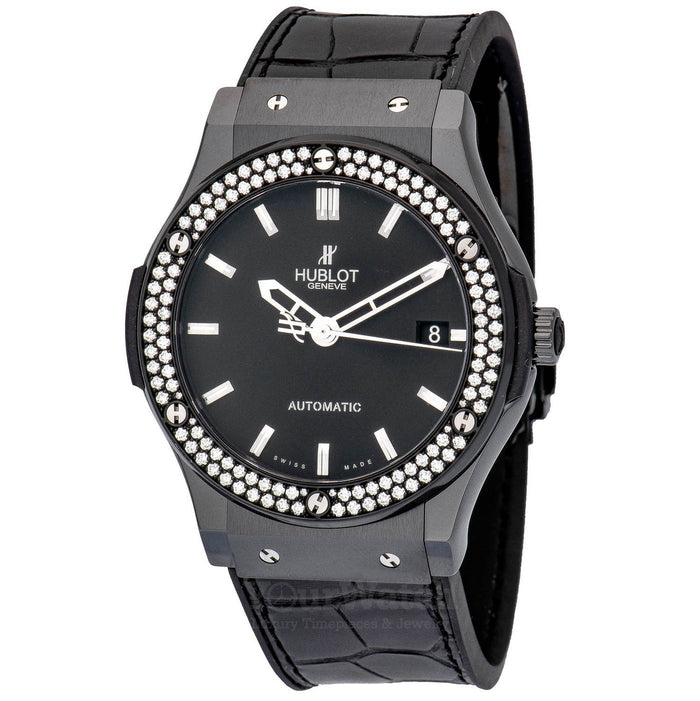 Classic Fusion Automatic 45mm Mens Watch