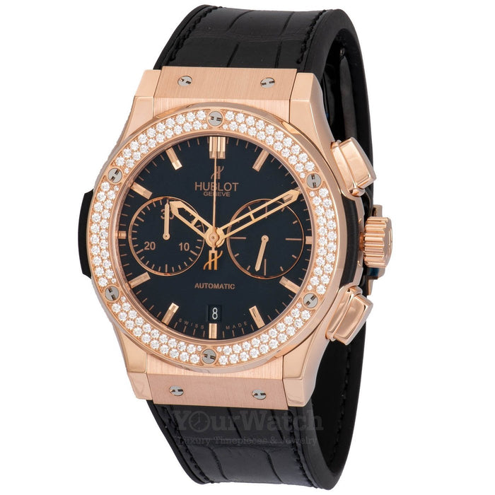 Hublot-Classic Fusion Chronograph 45mm Mens Watch-521.OX.1180.LR.1104-$26390.00