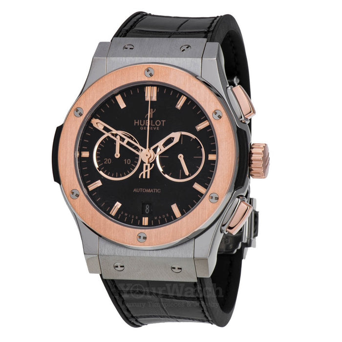 Hublot Classic Fusion Chronograph Automatic Mens Watch