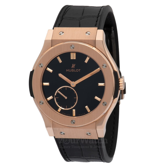 Classic Fusion Classico 42mm Mens Watch