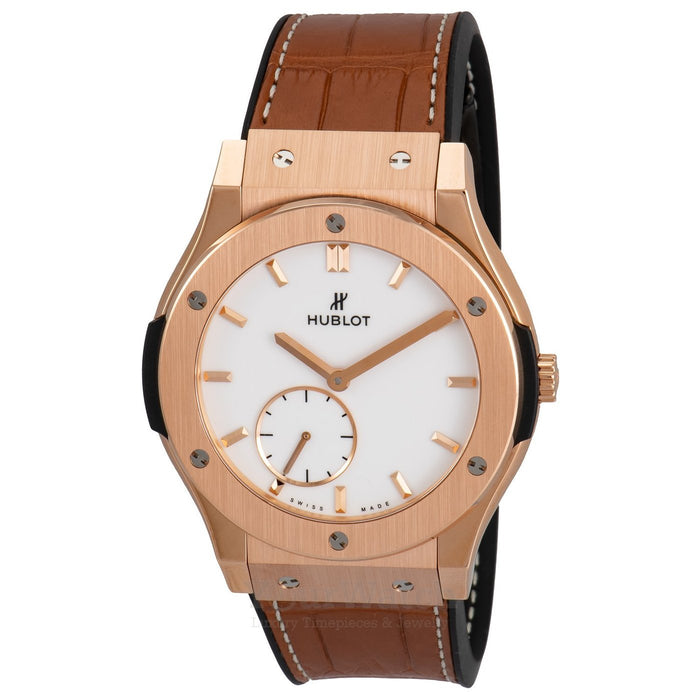 Hublot Classic Fusion Classico 42mm Mens Watch