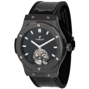 Hublot-Classic-Fusion-Tourbillon-Night-Out-Mens-Watch-505CS1270VR-Yourwatch