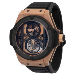 Hublot Big Bang King Power Tourbillons Watch 705OM0007RX Yourwatch