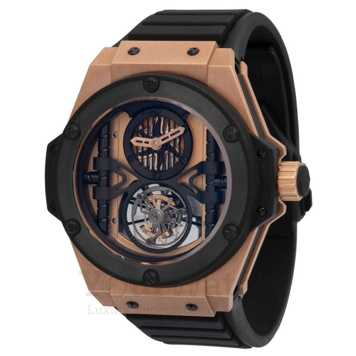 Hublot Big Bang King Power Tourbillon 48mm Watch