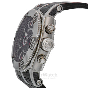 Roger Dubuis-Easy Diver 46mm Steel Watch-SE46569K9-53-$14000.00