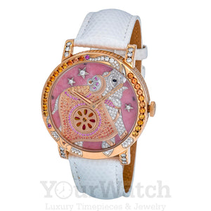 Boucheron Crazy Jungle Hathi Watch