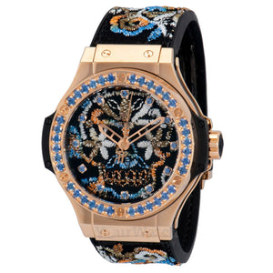 hublot-Big-Bang-Broderie-Sugar-Skull-Gold-Watch-343.ps.6599.NR.1201-Yourwatch