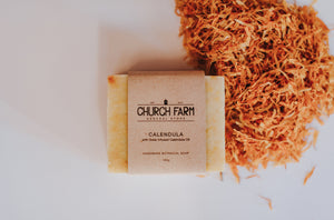 Church Farm Botanical Soaps - Elliott St.