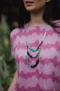 Forest Loretta Necklace - Elliott St.