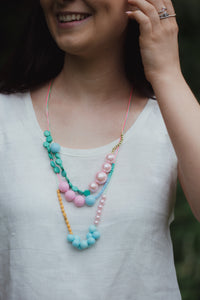 'Merle' Loretta Necklace - Elliott St.