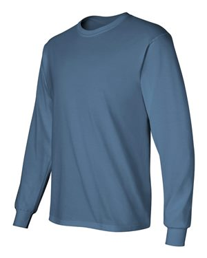 Ultra Cotton® Long-Sleeve T-Shirt