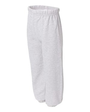 Youth NuBlend® Fleece Sweatpants