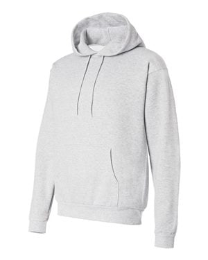 Ecosmart® 50/50 Pullover Hooded Sweatshirt