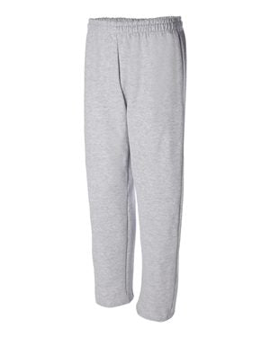 Heavy Blend™ 50/50 Open-Bottom Sweatpants