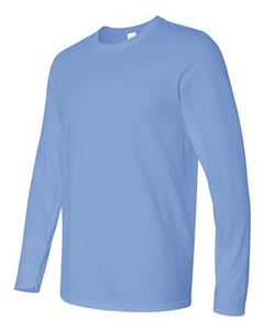 Softstyle® Long-Sleeve T-Shirt